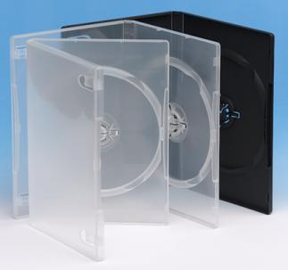 nierle media gmbh co kg dvd boxen. Black Bedroom Furniture Sets. Home Design Ideas